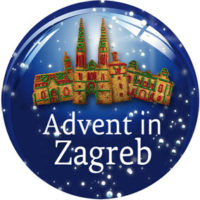 Darja Dragoje, Advent in Zagreb, PR Manager, Zagreb Tourist Board