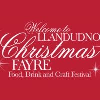 Barry Mortlock, Development Officer - Llandudno Christmas Fayre